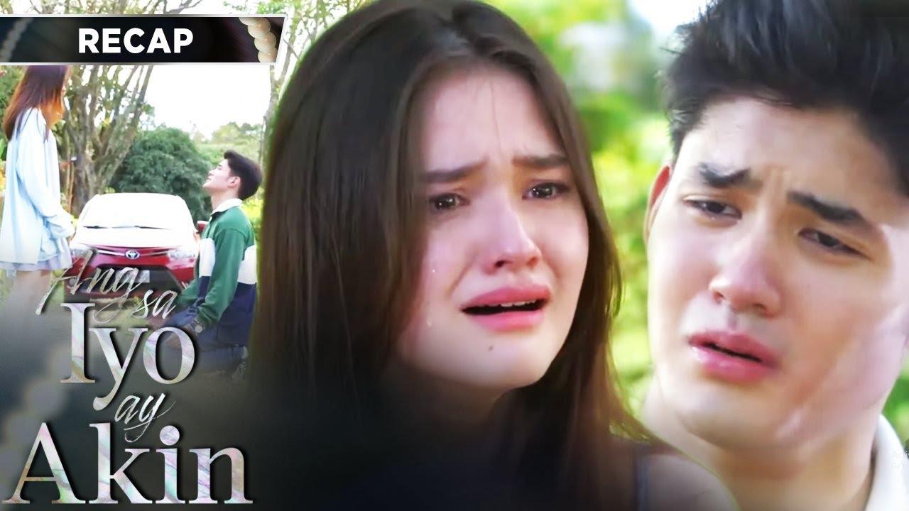 Download Jake tells Hope the whole truth | Ang Sa Iyo Ay Akin Recap