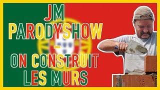 """Parodie de """"On Écrit Sur Les Murs"""" de Kids United - """"On Construit Les Murs"""" [CLIP] thumbnail"""