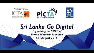 PICTA Presentation for Sri Lanka Go Digital