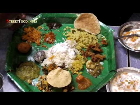 South Indian Oldest Andhra Hotel Subbayya Hotel  part 2