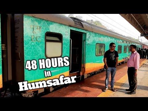 Train to Banglore