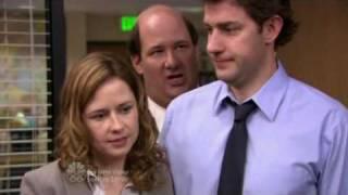 The Office Season 6 Episode 1 Part 3 : Gossip