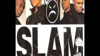Onyx & Biohazard - Slam (Bionyx Mix) (Instrumental)