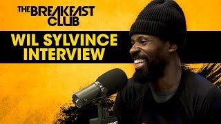 Wil Slyvince Talks Dave Chappelle, Producing His Film 'I Am Maurice' + More
