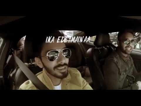 Download Lagu  #Anirudh #Natural star Nani Hoyna Hoyna song from #Gang leader. Mp3 Free