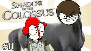 Shadow of the Colossus – BOA WILSON! – 11 – Cartuchito