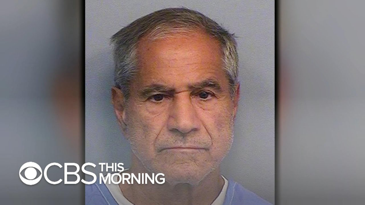 Robert Kennedy assassin Sirhan Sirhan hospitalized after prison stabbing