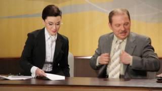 """Анастасия Заворотнюк на съемках фильма """"Мамы"""""""