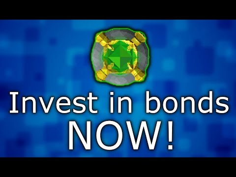 OSRS - Why you should invest in bonds