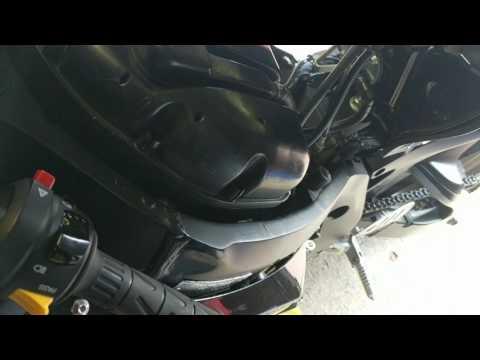 K3 GSXR Tank or Fuel Problems | FunnyCat TV