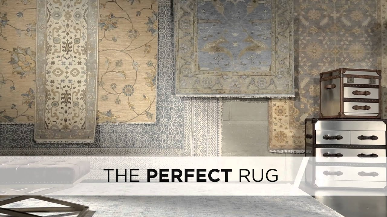 Capel Rugs: About Us