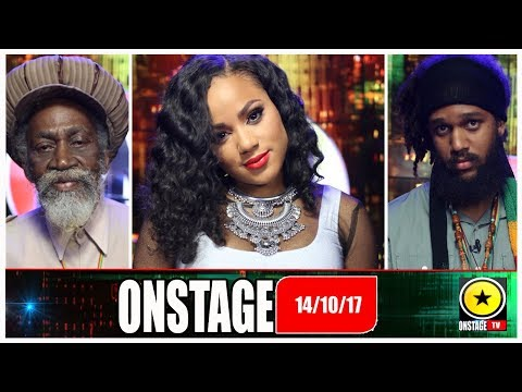 Ishawna, Bunny Wailer, Dre Tosh Kingsley Cooper & Copeland Forbes- October 14 2017 (FULL SHOW)