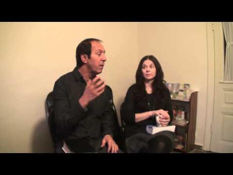 01 Salman Hasan - Jeho zivotni pribeh, Jak se potkal s Bohem