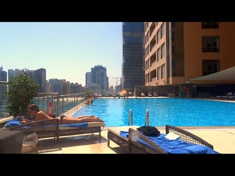 GLORIA HOTEL IN DUBAI 2018, UNITED ARAB EMIRATES