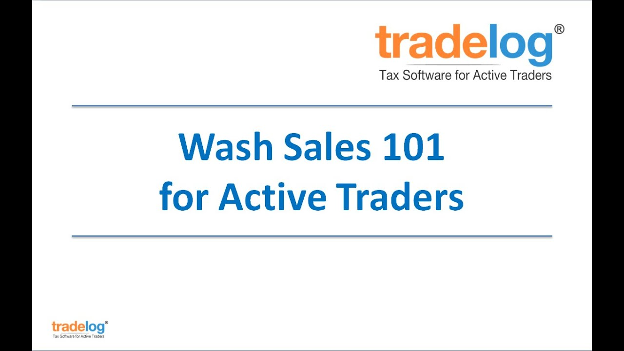 Wash sale rule options stocks