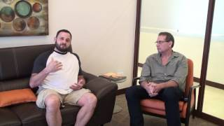Stem Cell Therapy for Autism: John Guerriero Interview with Neil Riordan, PhD, PA