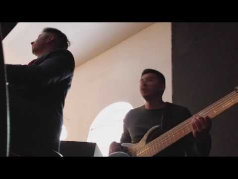 Awesome God, Gerald Haddon - Live Cover