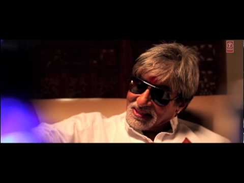 Department Official Theatrical Trailer | Amitabh Bachchan, S