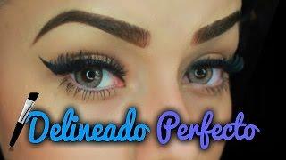 DELINEADOS PERFECTOS 6 TIPOS thumbnail