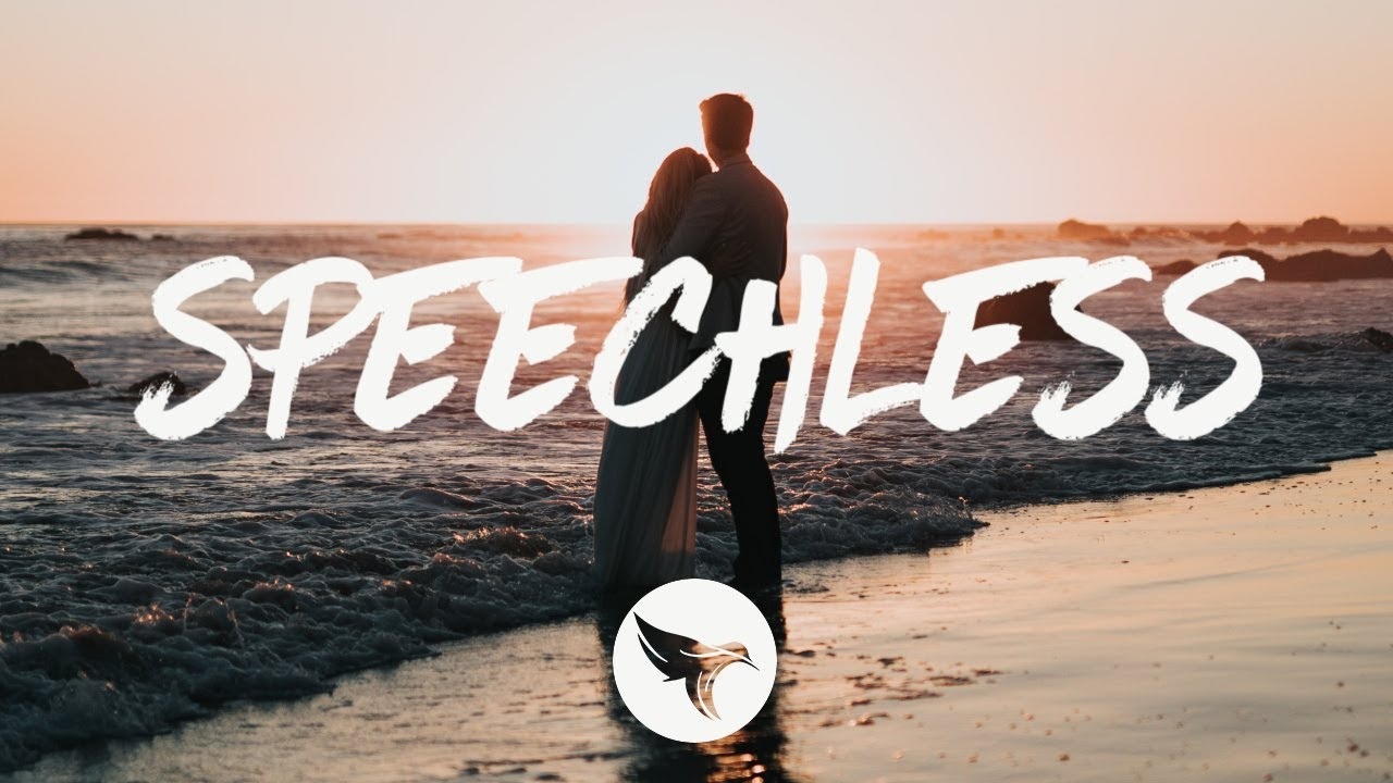 Dan + Shay feat. Tori Kelly - Speechless (Lyrics)