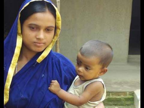 Child Marriage, Child Motherhood