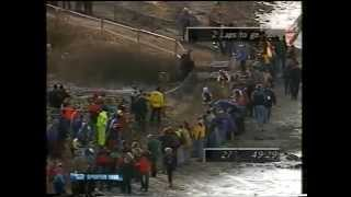 Cyclocross World Championships 1998.