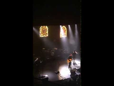 Cover Me Up - Jason Isbell - Charleston Music Hall - 10/16/2015
