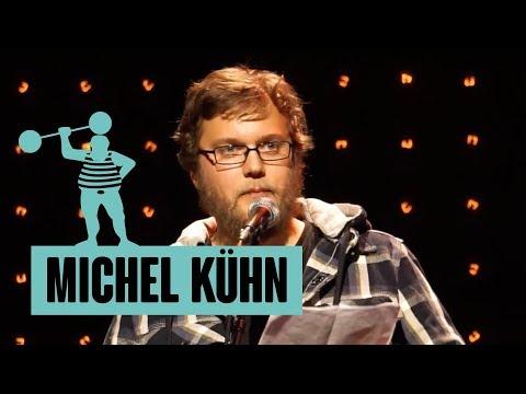 Michel Kühn - Authentitizität
