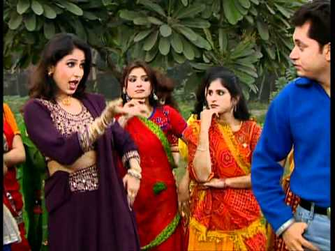 Jija Ji Ke Chhotaka Bhai Ha [Full Song] Pyar Ke Rog Bhail