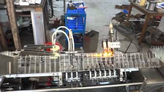 lsag 10 20 ampoule filling and sealing machine