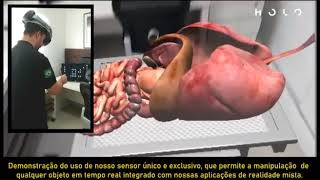 Cirurgia Virtual