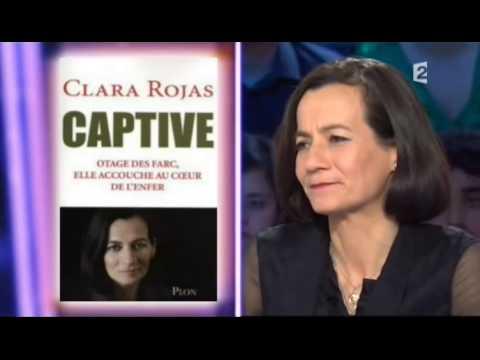 Clara rojas on n 39 est pas couch 18 avril 2009 onpc youtube - On n est pas couche youtube ...