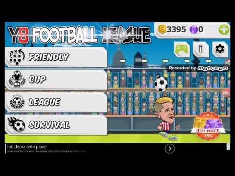 Football legue