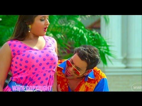 Chikan Saman - BHOJPURI HOT SONG | DINESH LAL YADAV ,KAJAL RAGHWANI