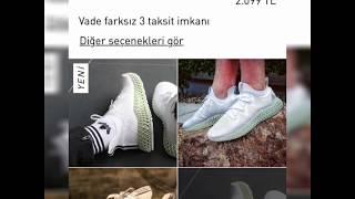 2019 yılı dünyanın en pahalı spor ayakkabı modelleri (en pahalı spor ayakkabı modelleri)