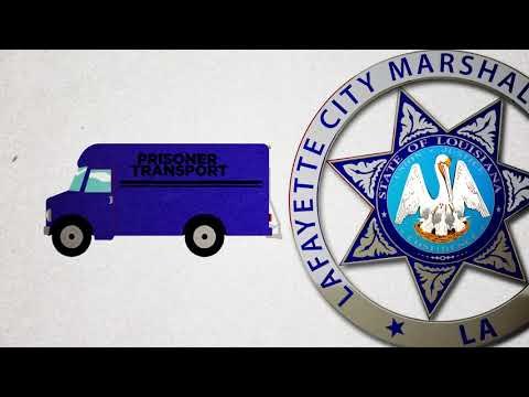 Lafayette City Marshals