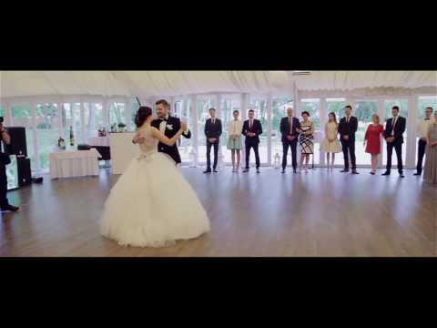 Bajkowy ślub w plenerze - Teledysk ślubny || Ślub 2016