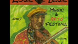 Louie Bluie Festival CD Volume 1 - 2007