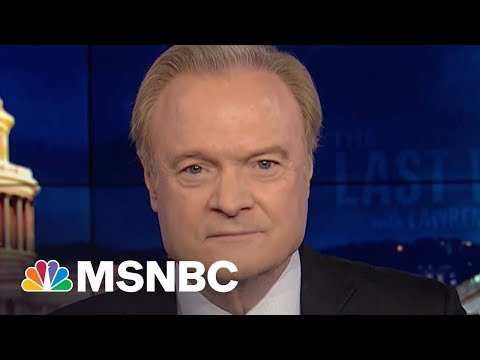 Watch The Last Word With Lawrence O'Donnell Highlights: April 8 | MSNBC