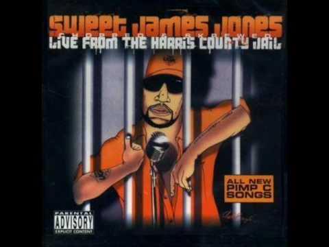 Pimp C - Sweet James Jones - Live From The Harris County Jail[CHOPPED & SCREWED] - 04 - Hustler