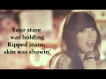 Carly Rae Jepsen - Call Me Maybe lyrics