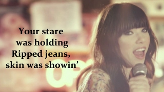 Download lagu Carly Rae Jepsen - Call Me Maybe Lyrics