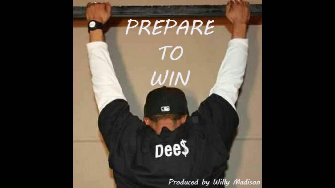 Prepare To Win PROMO VIDEO