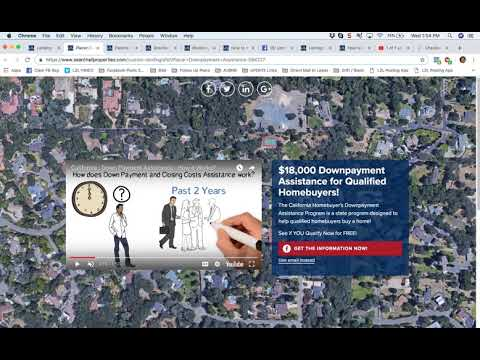 No Listing Lead Generation - Landing Pages