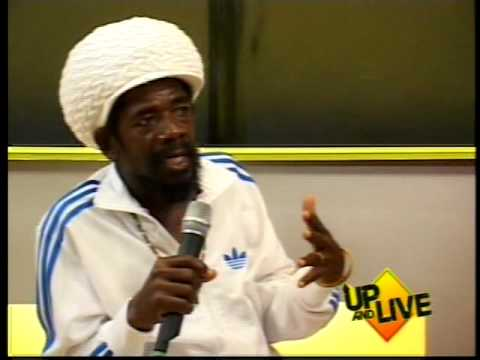 UPL- COCOA TEA INTERVIEW MAY 24, 2012 PART 1
