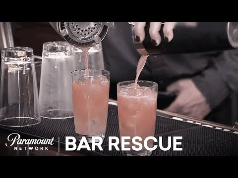 Return To The Bungalow In Rockaway Beach, NY - Bar Rescue, Season 4