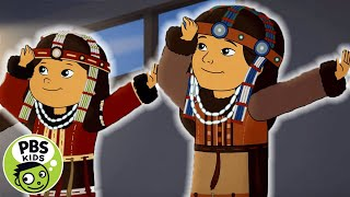 Molly of Denali: Traditions of Alaska: The Seal Dance thumbnail