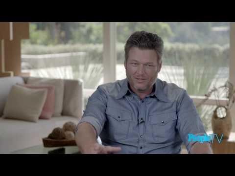 'Sexiest Man Alive' Blake Shelton on Life with Gwen Stefani