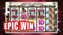 River Queen Slot 3 ECHTE GEWINNE! Check sofort -TopBiggestWin