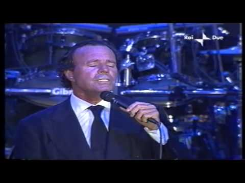 All of you - Julio Iglesias & Wendy Moten